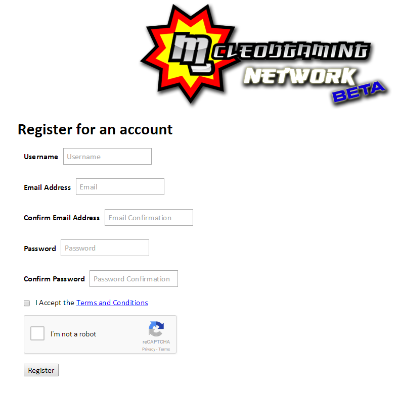 register ssf2 account