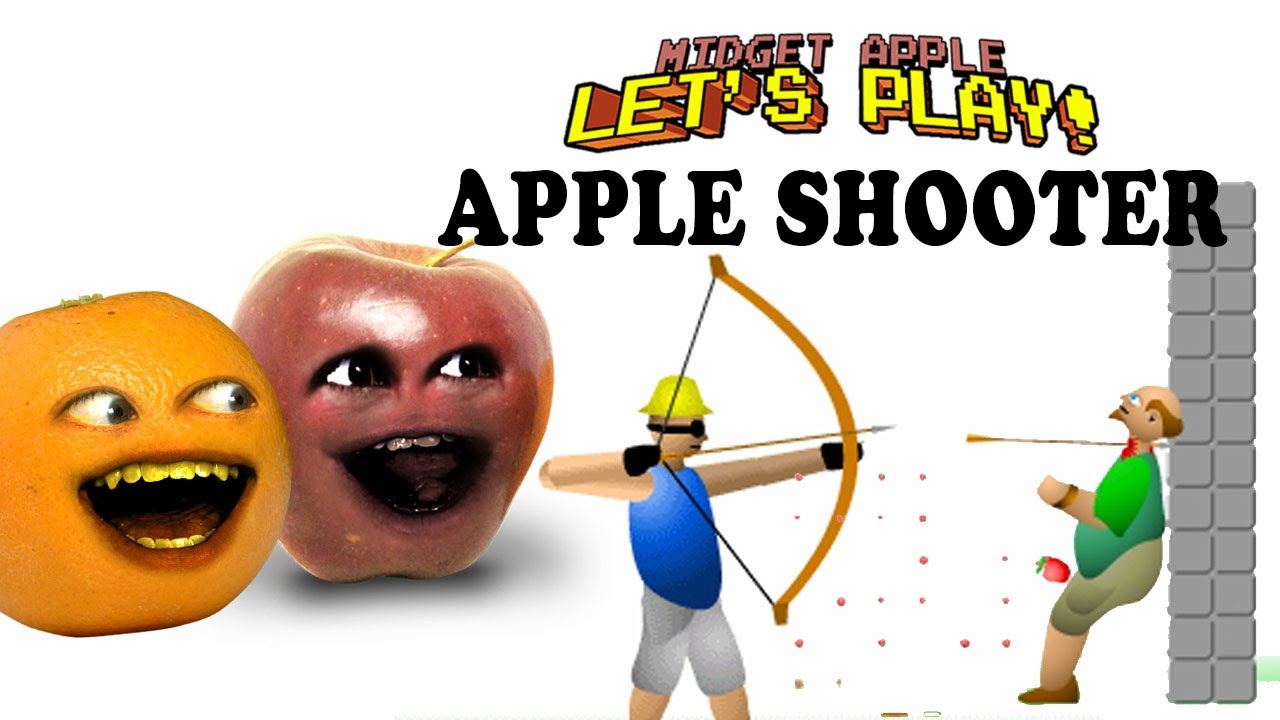 Thrill & Fun With Apple Shooter - Play Online