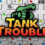 Wits Game – Tank Trouble 4